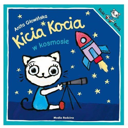 Kicia Kocia w kosmosie