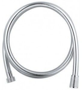 GROHE 26335000 GROHE Silverflex shower hose 1250 mm BL