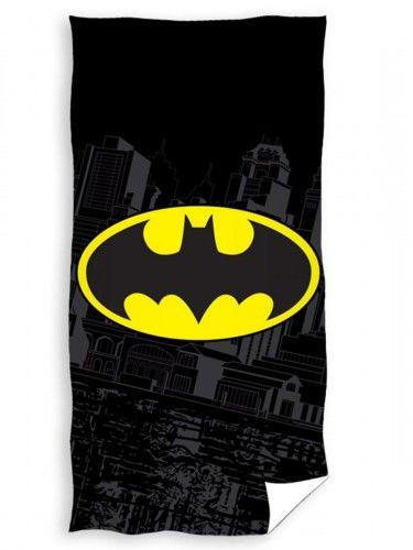Ręcznik bawełniany 70x140 Batman