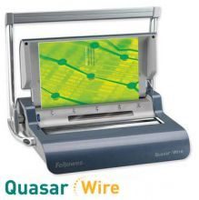 Bindownica Fellowes Quasar Wire