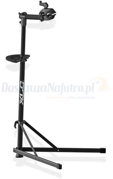 Serwisowy stojak rowerowy XLC TO-S83 mocny składany