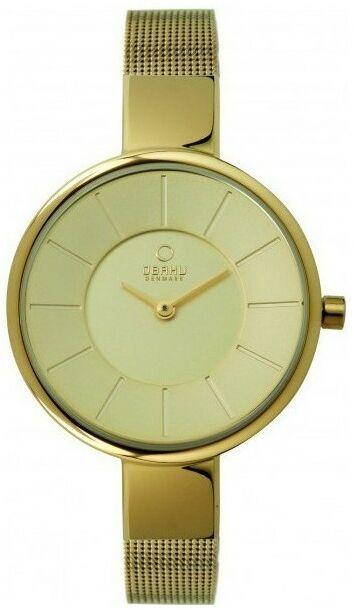 Zegarek OBAKU V149LGGMG1