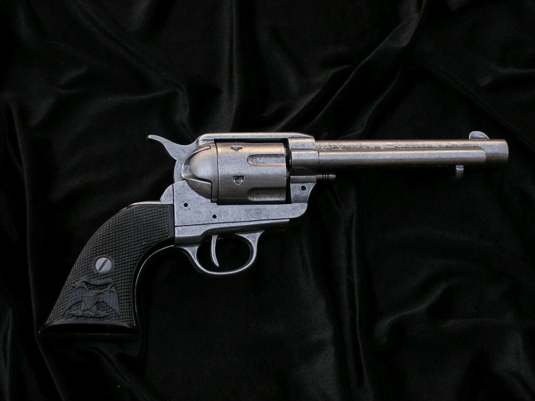 REWOLWER COLT PEACEMAKER 1873 r 1108/G