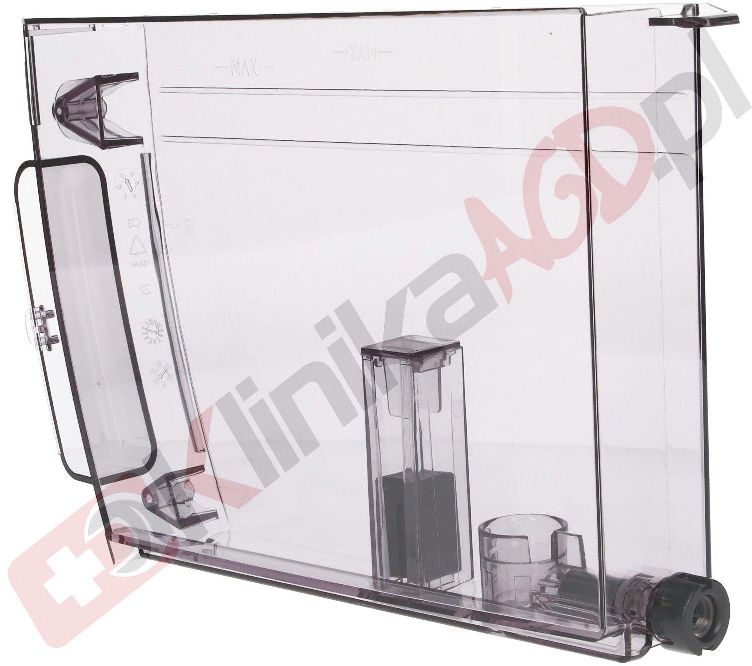 Pojemnik na wodę do ekspresów DeLonghi 7313254561