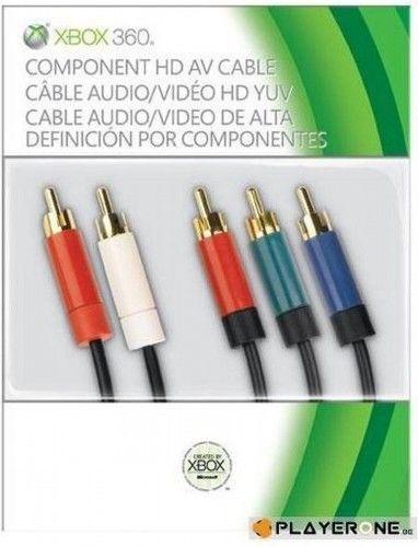 Kabel Component Microsoft X360
