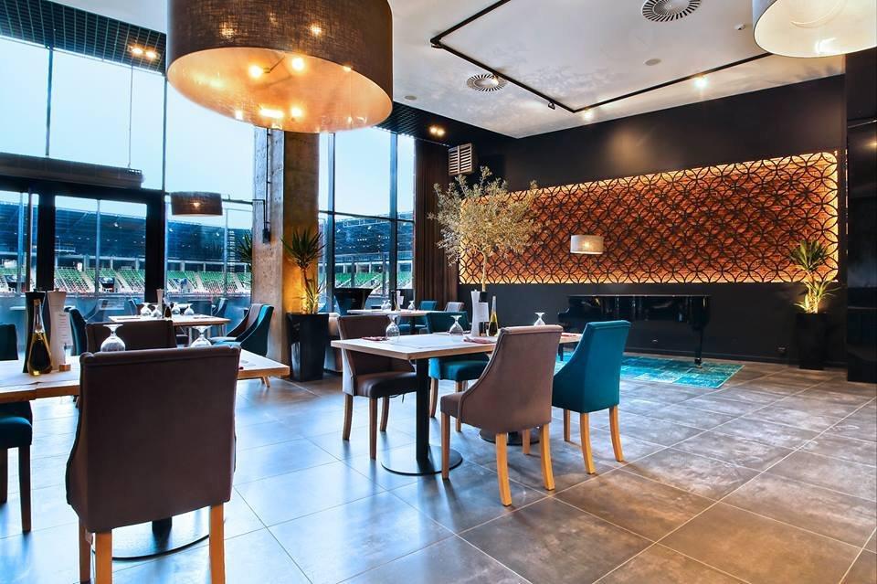 Voucher do restauracji z kuchnią polską  Restauracja Stadionova