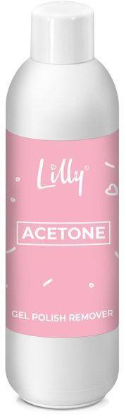 Lilly Aceton kosmetyczny zapachowy 1000 ml