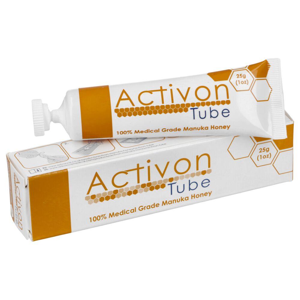 Activon Tube  leczniczy miód manuka