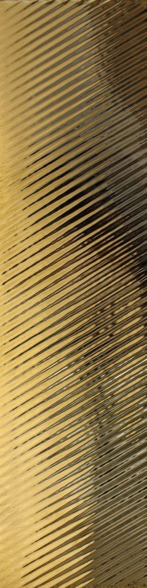 Gradient Decor Gold Matt 7,5x30 płytki dekoracyjne