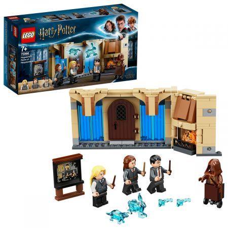 Klocki Lego 75966 Pokój Rzyczeń w Hogwarcie Potter