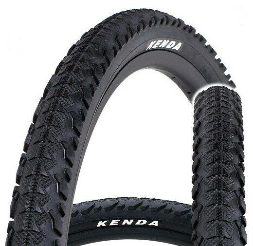 Opona rowerowa 26 x 2,0 KENDA KOBRA K-885