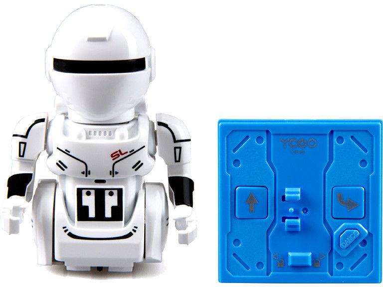 Silverlit - Mini Droid Robot OP One 88064