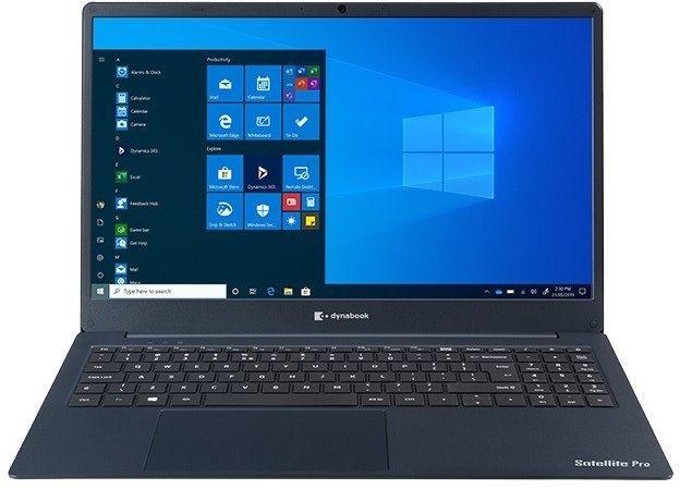 Toshiba Notebook Dynabook Satellite Pro C50-H-101 W10PRO(update) i5-1035G1/256/8/Integ/15.6/2Y warranty