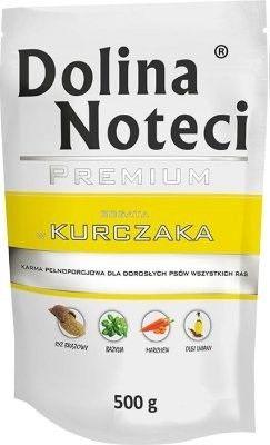 DOLINA NOTECI - Premium kurczak 500g