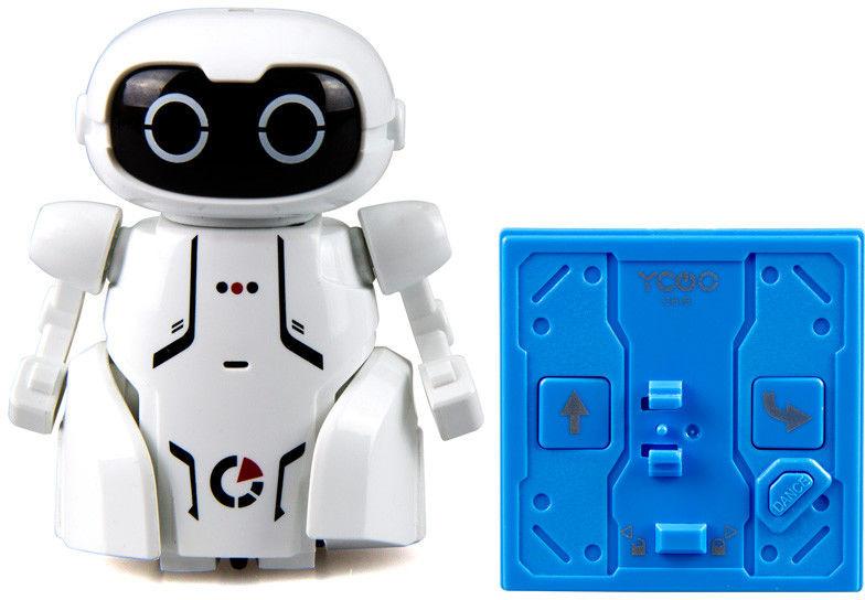 Silverlit - Mini Droid Robot Maze Breaker 88063
