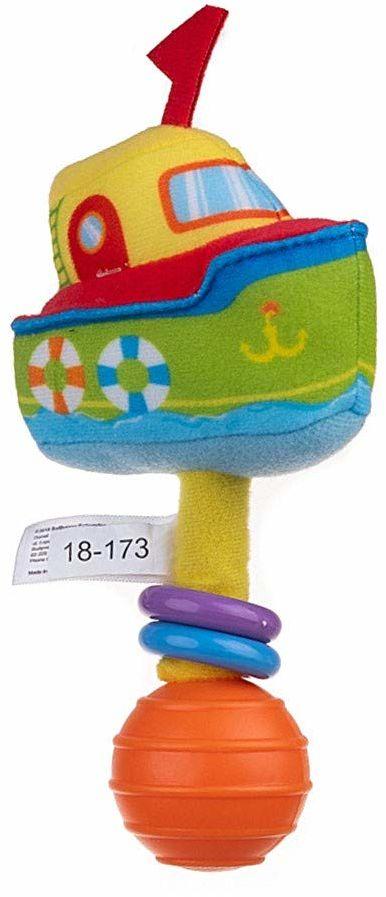 Balibazoo 80349 zabawka do łóżeczka dziecięcego, Unico