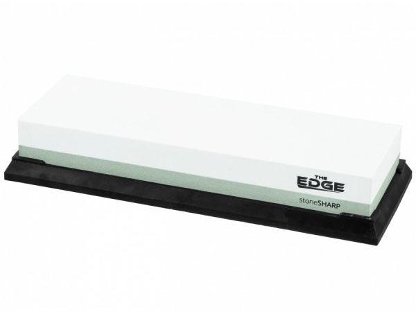 Ostrzałka do noży kamień wodny THE EDGE stoneSHARP 1000/6000