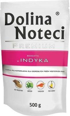 DOLINA NOTECI - Premium indyk 500g