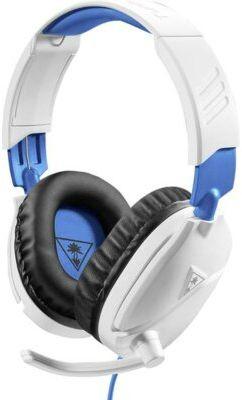 Słuchawki dla graczy Turtle Beach RECON 70P do PS4 & PS5