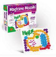 Magiczne mozaiki 300