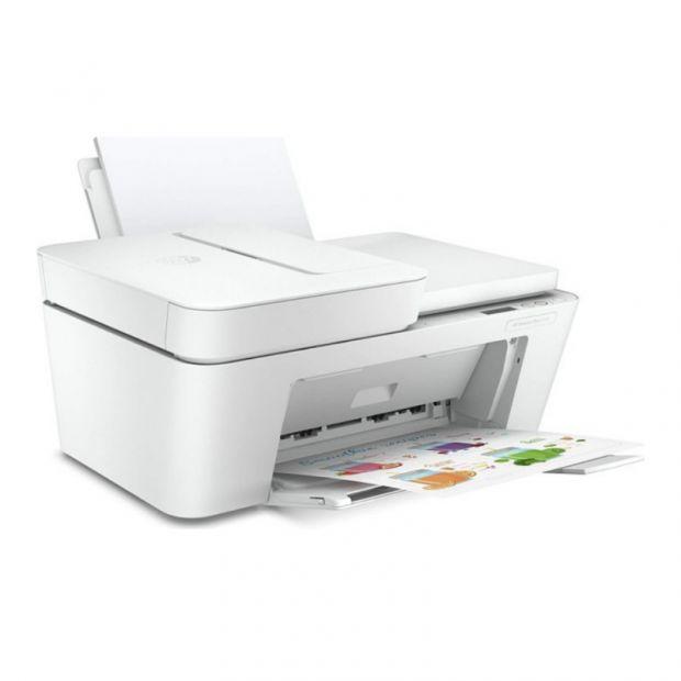 Urządzenie wielofunkcyjne HP DeskJet Plus 4130 (A4) (7FS77B)