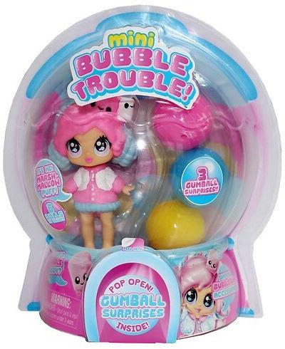 Laleczka pachnąca MIX Mini Bubble Trouble