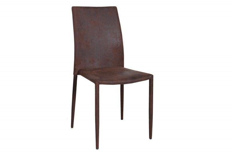 Krzesło Italy kawa antyczna