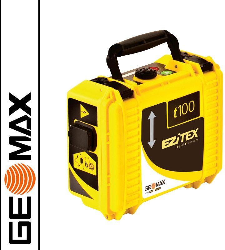 Generator sygnału EZiTEX t100 GeoMax