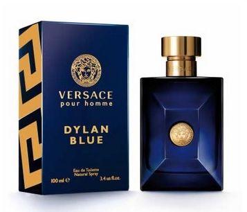 Versace Pour Homme Dylan Blue woda toaletowa - 50ml