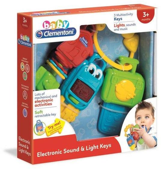 Elektroniczne kluczyki
