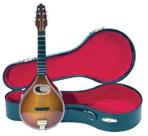 GEWA Miniaturki instrumentów Mandolina