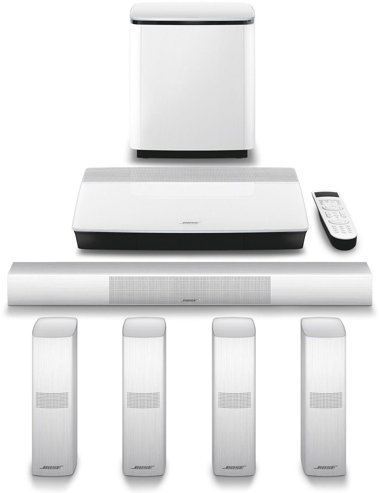 Bose Lifestyle 650 BLK Dostępny! Zadzwoń Po Cenę!!