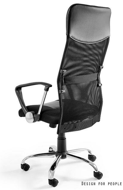 UNIQUE Fotel obrotowy VIPER