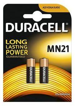 Bateria alkaliczna DURACELL MN21 12V. > DARMOWA DOSTAWA ODBIÓR W 29 MIN DOGODNE RATY