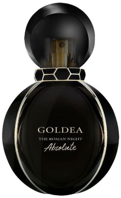 Bulgari Goldea The Roman Night Absolute woda perfumowana - 50ml