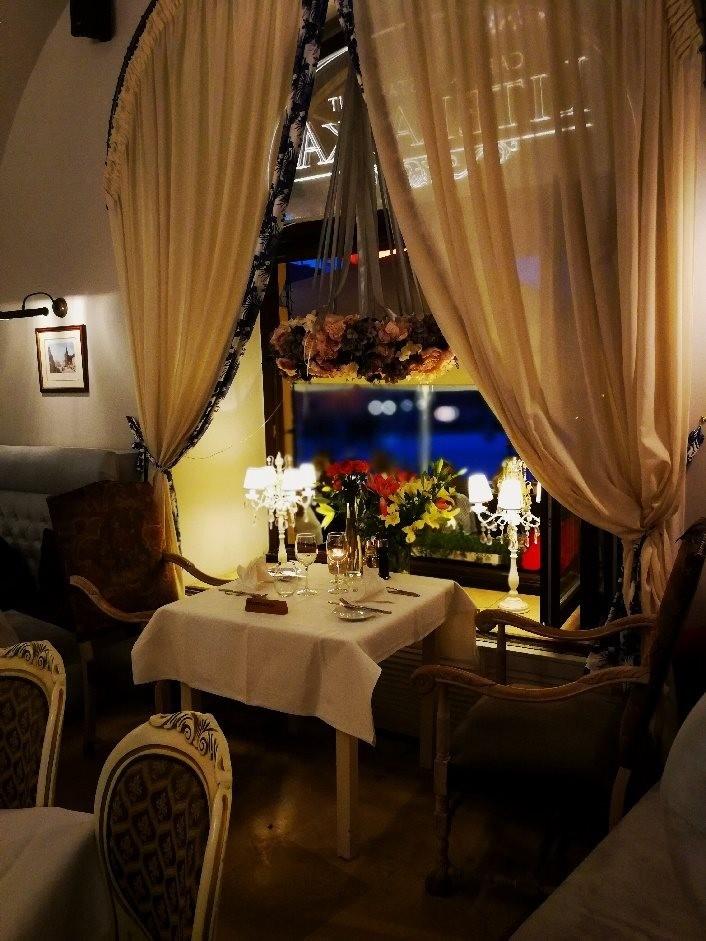 Voucher do restauracji z kuchnią polską  Restauracja Literatka