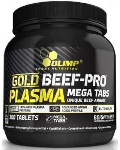 OLIMP GOLD BEEF-PRO PLASMA MEGA TABS