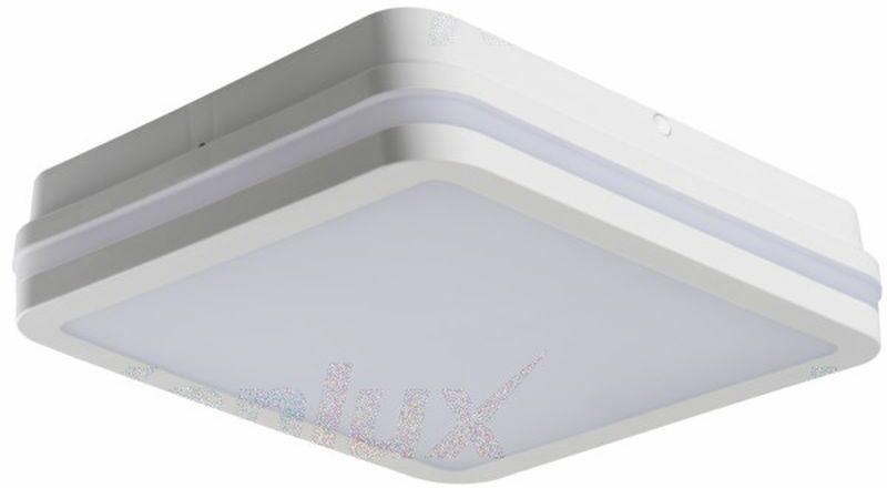 Plafoniera LED z czujnikiem ruchu BENO 24W NW-L-SE W 2060lm 4000K IP54 33346