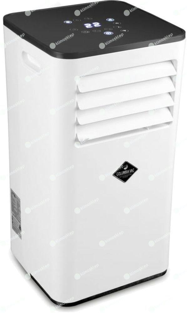 Klimatyzator przenośny Columbia Vac KLC9100