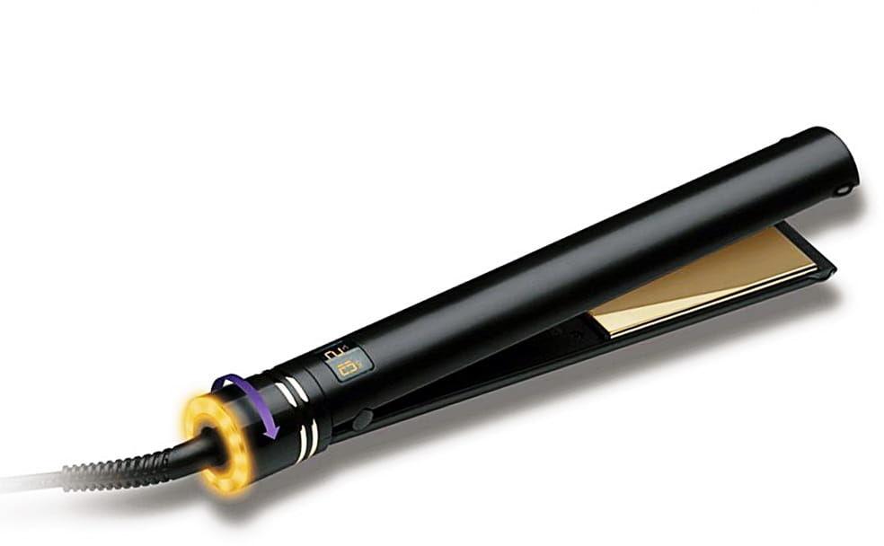 Hot Tools EVOLVE 25mm Gold Titanium prostownica do włosów