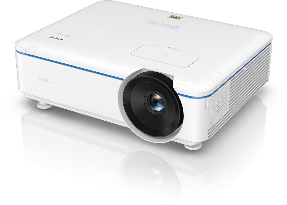 Projektor laserowy BenQ LK952 - Projektor archiwalny - Zadzwoń, dobierzemy najlepszy zamiennik: 71 784 97 60.