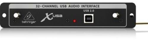 Behringer X-USB - rozszerzenie dla X32