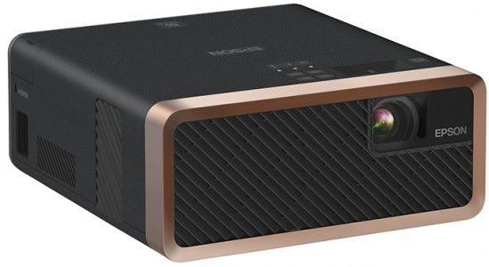 Epson EF-100B Android TV - DARMOWA DOSTWA PROJEKTORA! Projektory, ekrany, tablice interaktywne - Profesjonalne doradztwo - Kontakt: 71 784 97 60