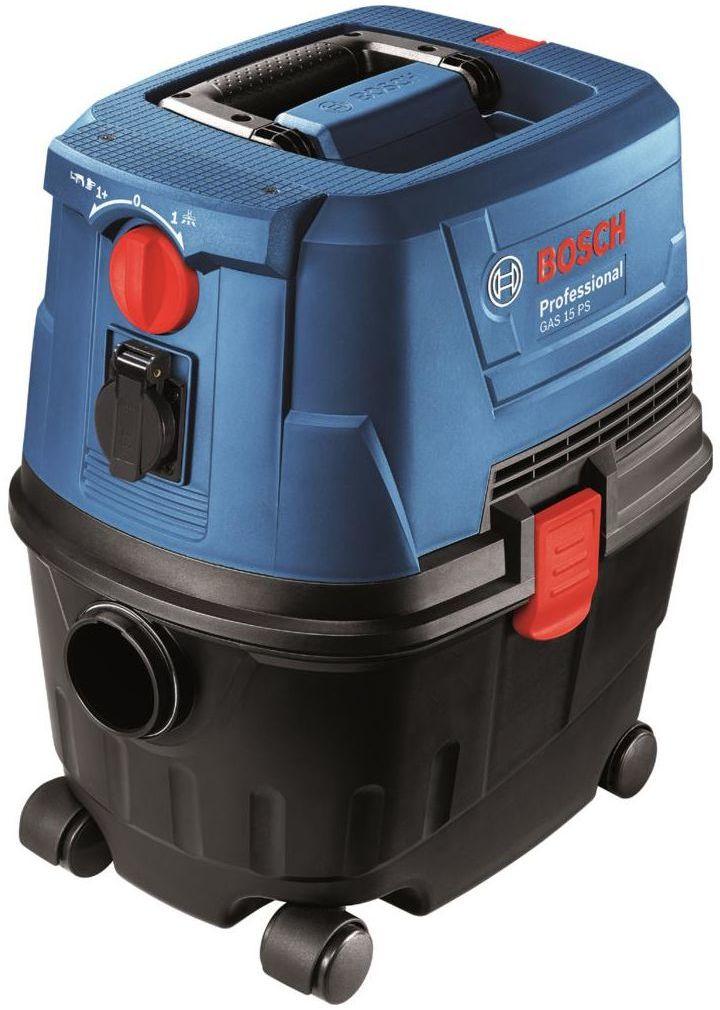 Odkurzacz przemysłowy GAS 15 PS BOSCH Professional