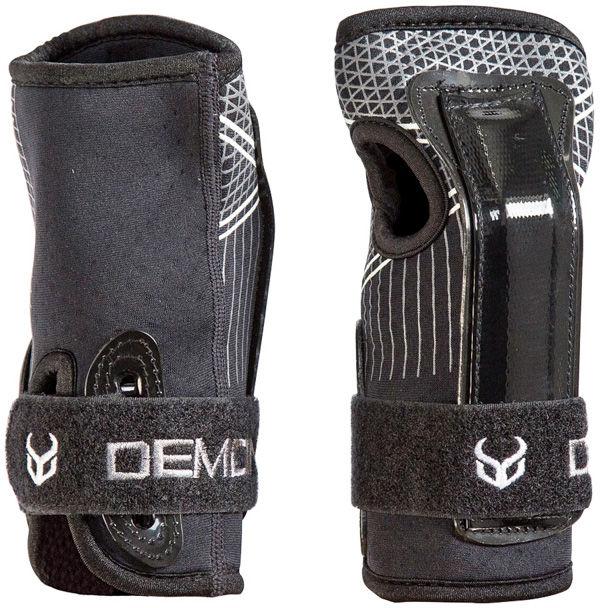 Demon WRIST black ochrona snowboard