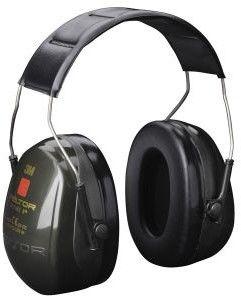 Nauszniki Słuchawki przeciwhałasowe 3M Peltor Optime II