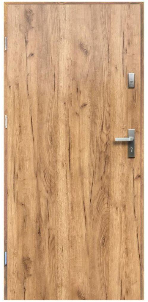 Drzwi wejściowe ARTEMIDA Dąb sonoma 90 Lewe OK DOORS TRENDLINE