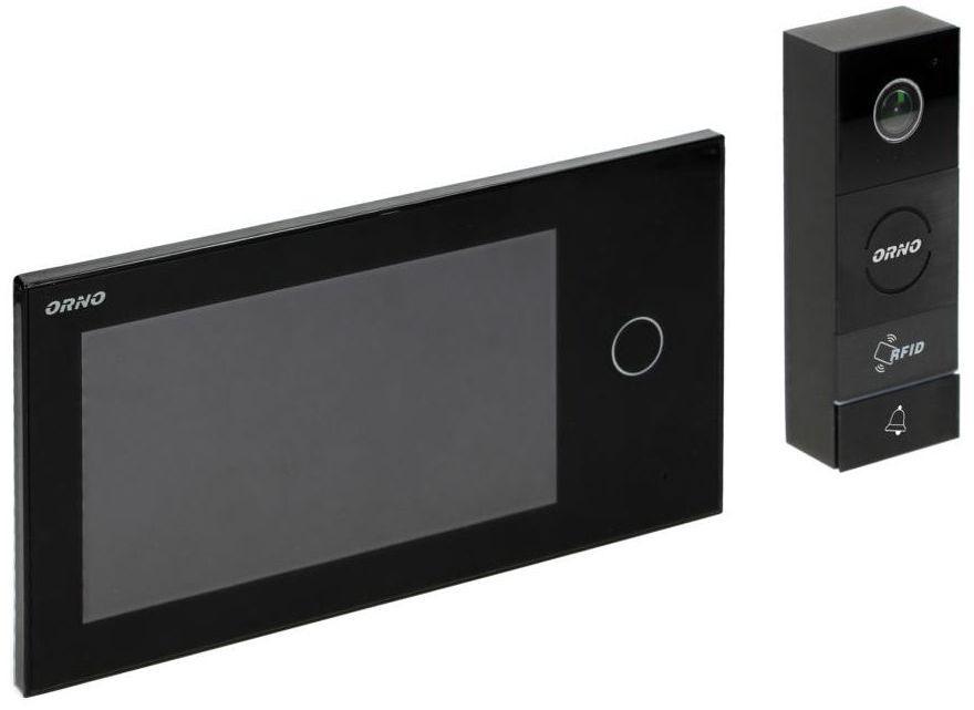 Wideodomofon WI-FI RFID OR-VID-WI-1068/B ORNO