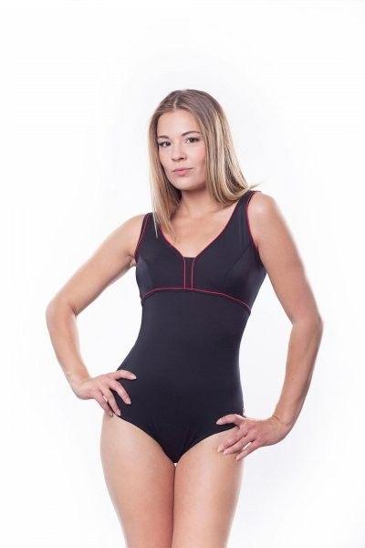 Shepa 036 kostium kąpielowy basenowy (b1p6)