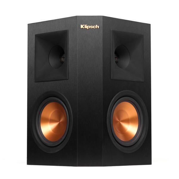 Kolumna głośnikowa surroundowa Klipsch RP-250S BLACK (cena za sztukę) + UCHWYTorazKABEL HDMI GRATIS !!! MOŻLIWOŚĆ NEGOCJACJI  Odbiór Salon WA-WA lub Kurier 24H. Zadzwoń i Zamów: 888-111-321 !!!